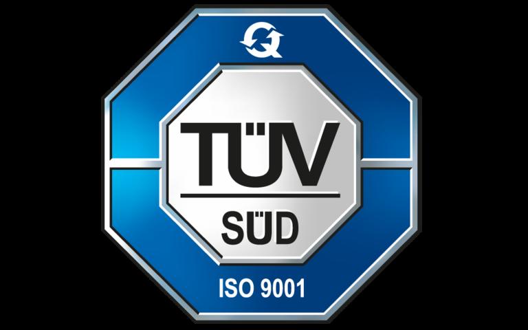 Ingeneurbüro für thermoplastisch faserverstärkte Bauteile, TÜV Zertifiziert, ISO 9001