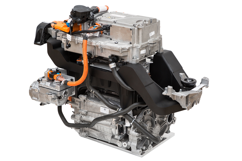 Motorträger Automotive, FKV, Glasfaserverstärkt